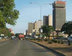 Photo of Lusaka