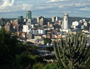 Photo of Harare