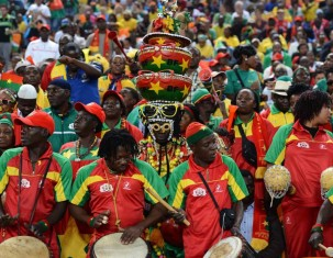 Photo of Burkina Faso