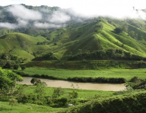 Photo of Colombie