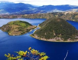 Photo of Equateur