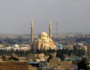 Photo of Irak