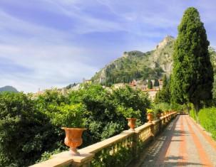 Photo of Italie