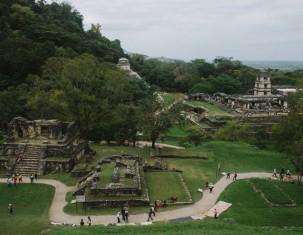 Photo of Mexique