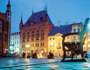 Photo of Pologne