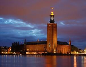 Photo of Suède