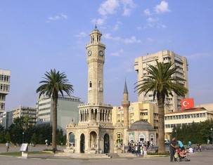 Photo of İzmir