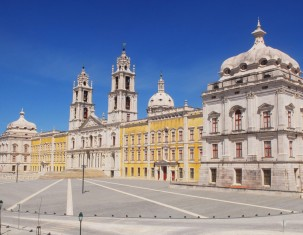 Photo of Mafra