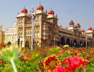 Photo of Mysore