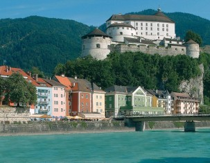 Photo of Kufstein