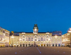 Photo of Trieste