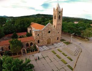 Photo of Villamontes