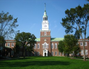 Photo of Dartmouth
