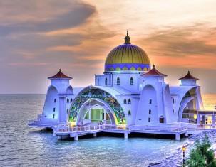 Photo of Melaka