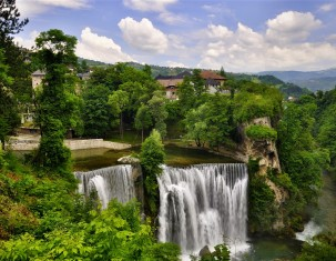 Photo of Jajce