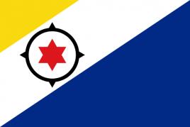 Bonaire, Sint Eustatius und Saba