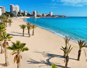 Photo of Costa Blanca (the whole region)