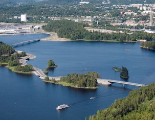 Photo of Kuopio