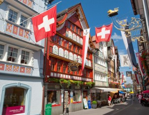 Photo of Appenzell