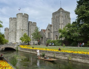 Photo of Canterbury