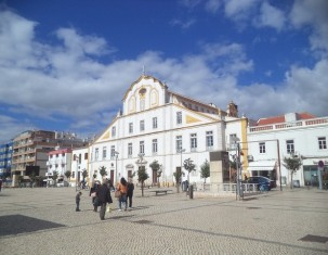 Photo of Portimão