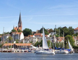 Photo of Flensburg