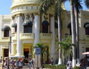 Photo of Tapachula