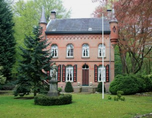 Photo of Hilvarenbeek