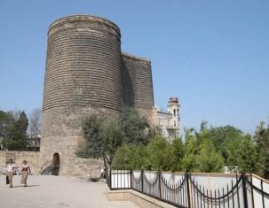 Photo of Baku
