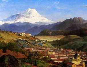 Photo of Riobamba