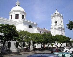 Photo of Santa Marta
