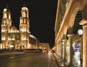 Photo of Campeche