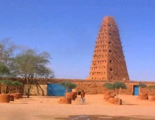 Photo of Agadez