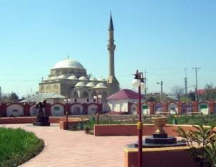 Photo of Yevlakh