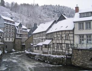 Photo of Monschau
