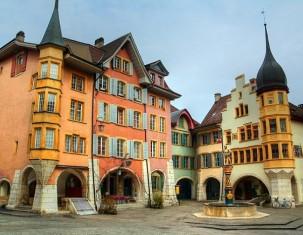 Photo of Biel / Bienne