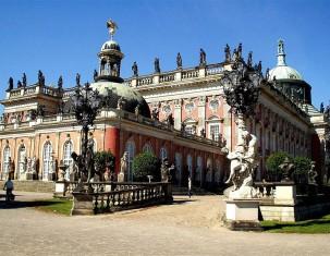 Photo of Potsdam