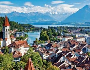 Photo of Interlaken