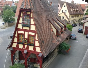 Photo of Rothenburg ob der Tauber