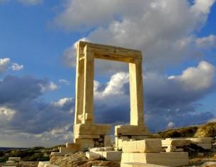 Photo of Náxos