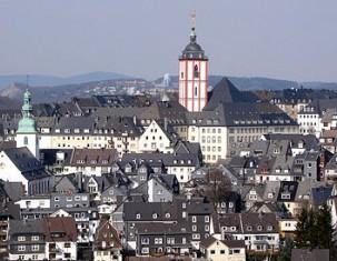 Photo of Siegen