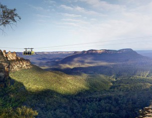 Photo of Katoomba