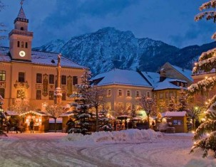 Photo of Bad Reichenhall