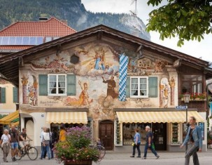 Photo of Garmisch-Partenkirchen