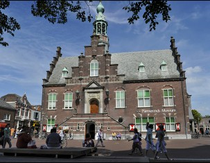 Photo of Purmerend