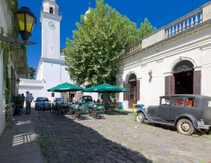 Photo of Colonia del Sacramento