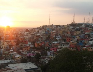 Photo of Guayaquil
