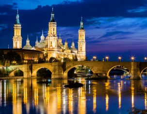 Photo of Zaragoza