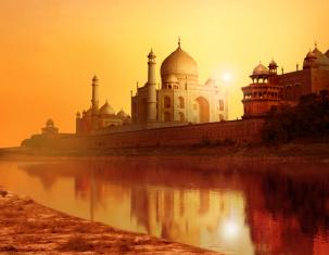 Photo of Indien