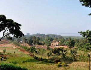 Photo of Entebbe